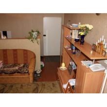 комната, ул. Лужская, 19, 1/5 этажей, площадь: 29 кв.м.