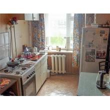 3 к-кв., пр-кт Александра Корсунова, 36 к 6, 5/5 этажей, площадь: 60/40/8 кв.м.