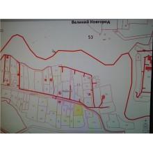участок, Лешино д., площадь: 17.0 сот., личное подсобное хозяйство, земли поселений