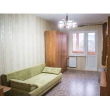 1 к-кв., ул. Большая Санкт-Петербургская, 106 к 4, 5/10 этажей, площадь: 35/15/12 кв.м.