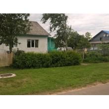 дом, Крестцы Усть-Волма д., площадь: 63 кв.м., 1 этажа, уч.: 6.0 сот.